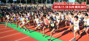 2018 11 13 11h56 22 300x140 - 【2018年第31回上尾シティハーフマラソン】当日のコンディションは?